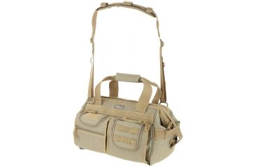 Maxpedition Handler Kit Bag - Small, Khaki 0657K