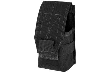 1-Maxpedition Hook and Loop Carbine Magazine Pouch Insert
