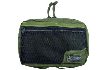Maxpedition Individual First Aid Pouch - OD Green 0329G