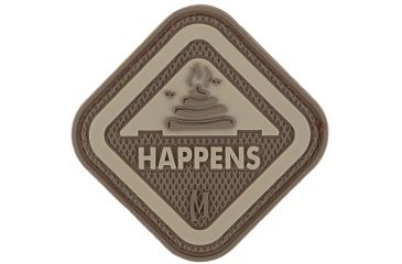 Maxpedition It Happens Patch, Arid ITHPA