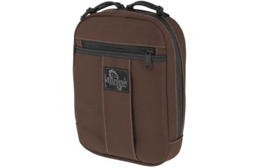 Maxpedition JK-2 Concealed Carry Pouch,Dark Brown 0481BR