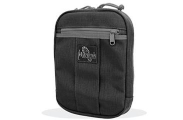 Maxpedition JK-2 Concealed Carry Pouch, Large, Black MX0481B