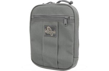 Maxpedition JK-2 Concealed Carry Pouch, Large , Foliage Green MX0481F