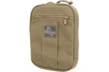 Maxpedition JK-2 Concealed Carry Pouch, Large , KHaki MX0481K