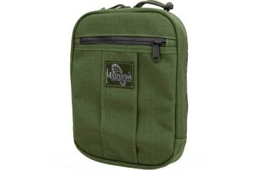 Maxpedition JK-2 Concealed Carry Pouch, Large, OD Green MX0481G
