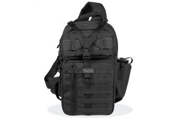 Maxpedition Kodiak S-Type Gearslinger, Black 0468B