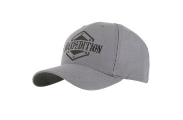 Maxpedition Logo Field Cap,10 Years Limited Edition,Charcoal BCAPTCH