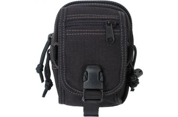 Maxpedition M-1 Waistpack Pouch - Black 0307B