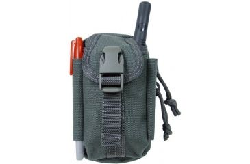 Maxpedition M-2 Waistpack Pouch - Foliage Green 0308F