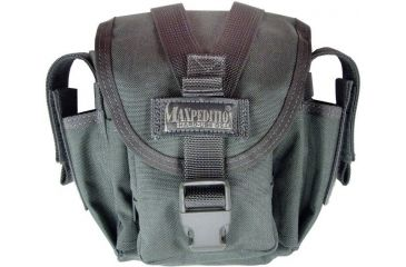 Maxpedition M-4 Waistpack Pouch - Foliage Green 0313F