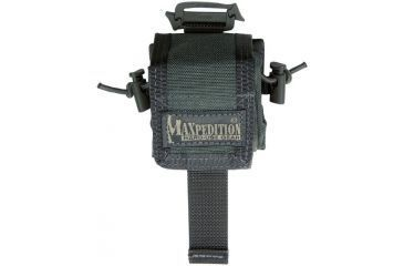 Maxpedition Mini RollyPoly Small Folding Utility Pouch - Foliage Green 0207F