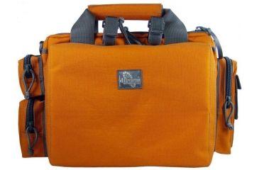 Maxpedition MPB Multi-Purpose Bag - Orange - Foliage 0601OF