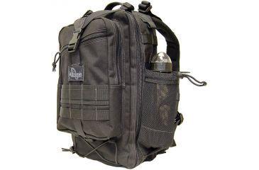Maxpedition Pygmy Falcon II Backpack - Black 0517B