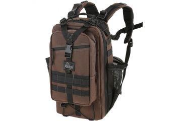 Maxpedition Pygmy Falcon II Backpack,Dark Brown 0517BR