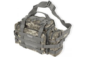 2-Maxpedition Sabercat Versipack Bag 0426