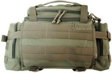 Maxpedition Sabercat Versipack Bag - OD Green 0426G