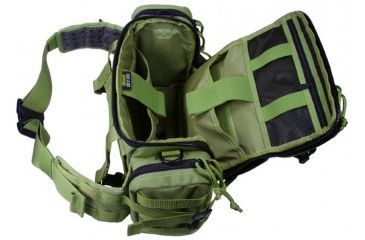 7-Maxpedition Sabercat Versipack Bag 0426