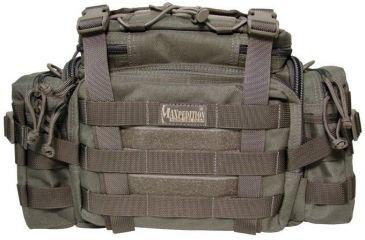 Maxpedition Sabercat Versipack Bag - Foliage Green 0426F