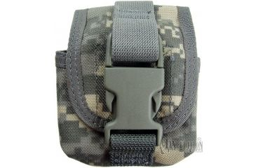 Maxpedition Single Frag Grenade Pouch