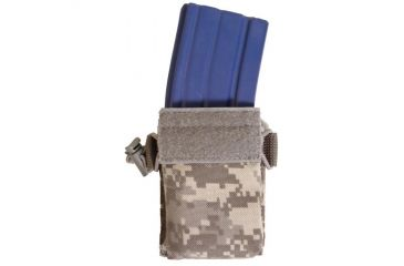 Maxpedition Single M4/M16 Shingle Pouch (Short) - Digital Foliage Camo 9823DFC