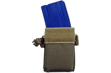 1-Maxpedition Single M4/M16 Shingle Pouch (Short) 9823