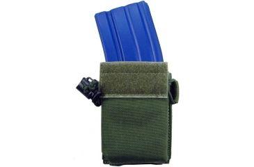 2-Maxpedition Single M4/M16 Shingle Pouch (Short) 9823