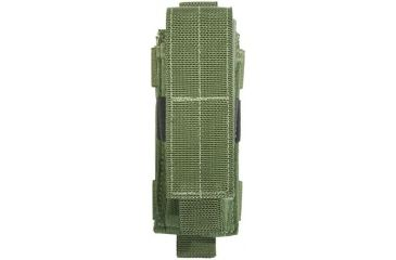 Maxpedition Single Sheath - OD Green 1411G