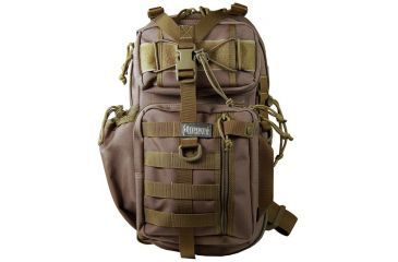 Maxpedition Sitka Gearslinger Backpack - Khaki 0431K