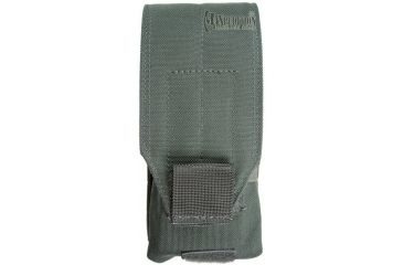 4-Maxpedition Stacked M4/M16 30rnd Pouch 1437