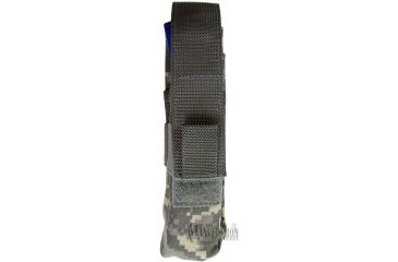 Maxpedition Stacked MP5 30rnd Pouch - Digital Foliage Camo 1439DFC