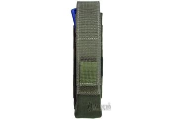 Maxpedition Stacked MP5 30rnd Pouch - OD Green 1439G