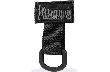 Maxpedition Tactical T-Ring, Black 1713B