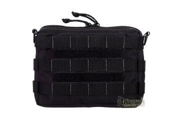Maxpedition TacTile Pocket - Large - Black 0225B