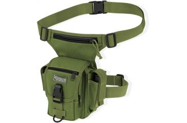Maxpedition Thermite Versipack Sling Pouch - OD Green 0401G
