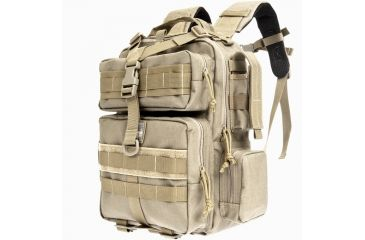 Maxpedition Typhoon Backpack, Khaki 0529K