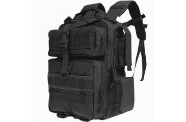 Maxpedition Typhoon Backpack, Black 0529B