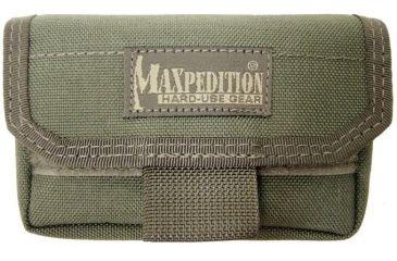 Maxpedition Volta Battery Pouch - Foliage Green 1809F