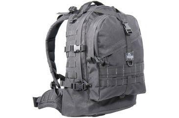 Maxpedition Vulture-II Backpack - Black 0514B