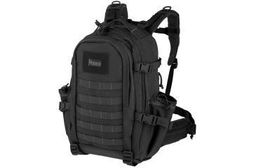 Maxpedition Zafar Internal Frame Pack, Black 9857B