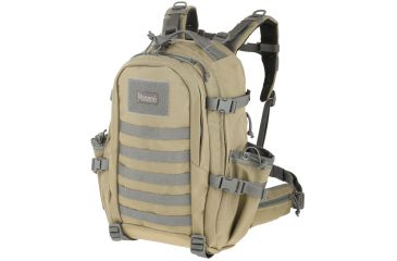Maxpedition Zafar Internal Frame Pack, Khaki-Foliage 9857KF