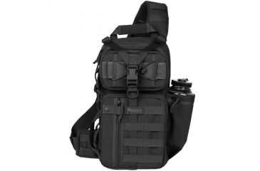 Maxpedition Sitka S-type Gearslinger, Black 0467B
