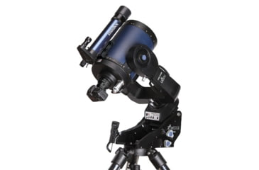 Meade 1008 70 02 10in Lx600 Acf F8 Telescope With Starlock And X Wedge