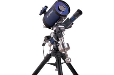 Meade 1008 80 01 10in Telecope Advanced Coma Free Starlock W Lx800 German Mount