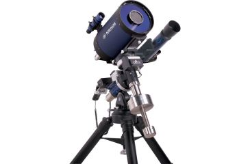 Meade 10in LX850 f/8 ACF with LX850 German Equatorial Mount with StarLock and Tripod 1008-85-01