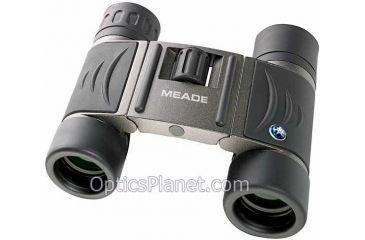 Meade 10x25mm Travel Compact Binoculars B120205