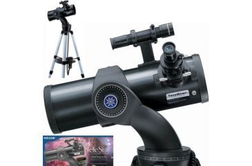 Meade 4.5'' Telestar with Tripod and finder