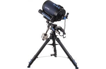 Meade 14in LX850 f/8 ACF with LX850 German Equatorial Mount  with StarLock and Tripod 1408-85-01