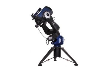 Meade 1608 70 02 16in Lx600 Acf F8 Telescope With Starlock Max Wedge And Max Tripod