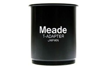 Meade #62 T-Adapter for all LT, LS, LX90, LX200, LX600, LX850 and MAX models 7352