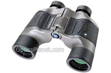 Meade 8x42 TravelView Binoculars Fully-coated Porro Prism B120114